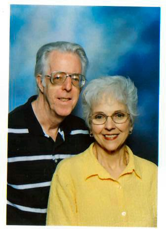 Clifford and Judy Craver