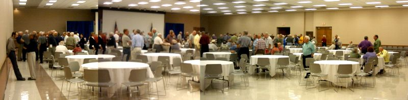 Composite - Rockwell-Collins Retiree's meeting